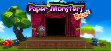 Paper Monsters Recut til PC