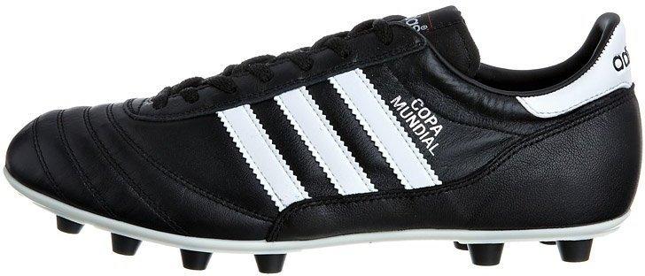 Billig Adidas Copa Svart Fotball Sko Herre Online