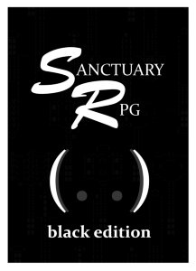 SanctuaryRPG: Black Edition til PC