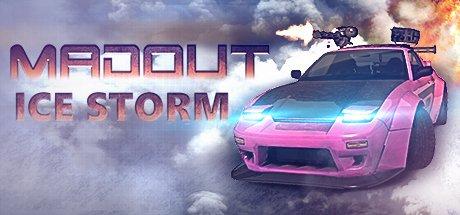 MadOut Ice Storm til PC