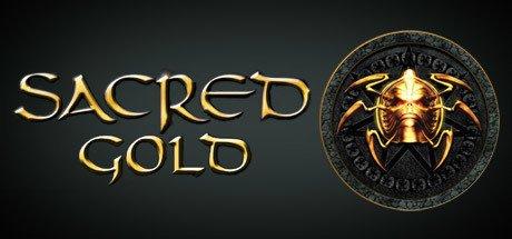 Sacred Gold til PC