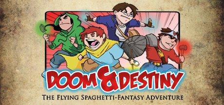 Doom & Destiny til PC