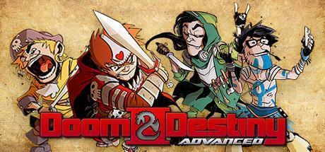 Doom & Destiny Advanced til PC