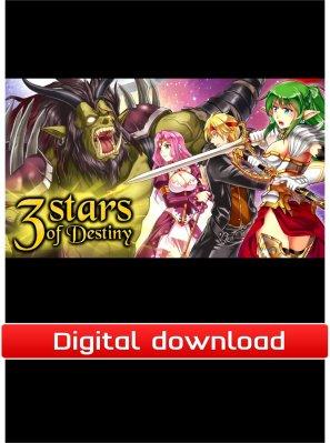 3 Stars of Destiny til PC