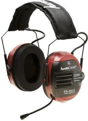 Hunter Smart Headset