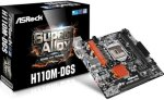 ASRock H110M-DGS