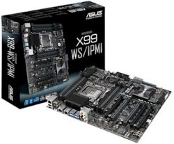 Asus X99-WS/IPMI