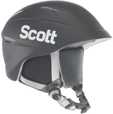 Scott Keeper Jr