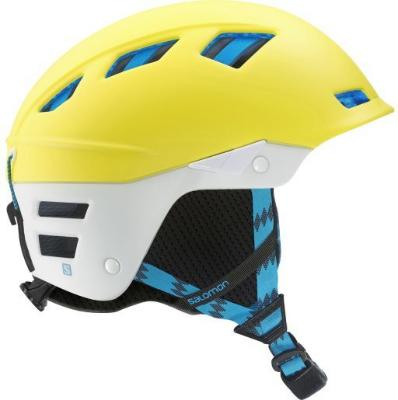 Salomon Alpine Helmet MTN
