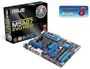Asus M5A97 EVO R2.0