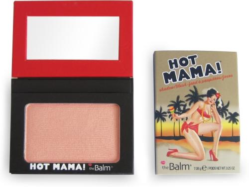 theBalm Hot Mama