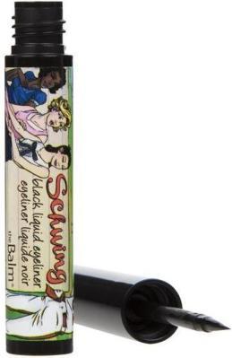 theBalm Schwing Black Liquid Eyeliner