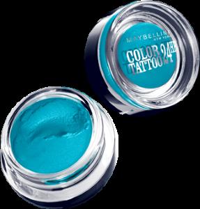 Maybelline Color Tattoo Gel Shadow
