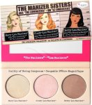 theBalm The Manizer Sisters Palette
