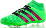 Adidas Ace 16+ Primeknit FG/AG (Junior)