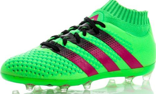 Adidas Ace 16+ Primeknit FG/AG (Junior)