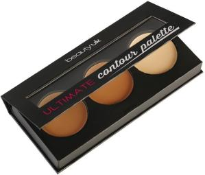 Beauty UK Ultimate Contour Palette