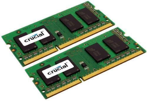 Crucial DDR3L 8GB 1600MHz