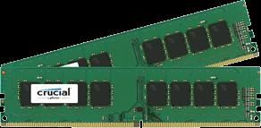 Crucial DDR4 32GB 2133MH