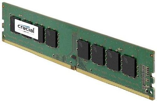 Crucial DDR4 16GB 2133MH
