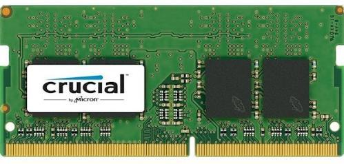Crucial SO-DIMM DDR4 2133MHz 4GB (1x4GB)