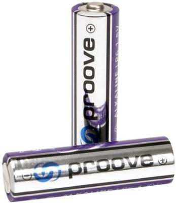 Proove Batteri AA/LR6 Alkaliska