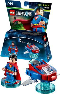 LEGO Dimensions - Superman/Hover Pod