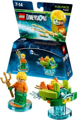 LEGO Dimensions - Aquaman/Aqua Watercraft