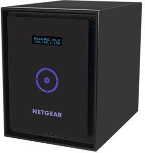 Netgear ReadyNAS 316 6TB