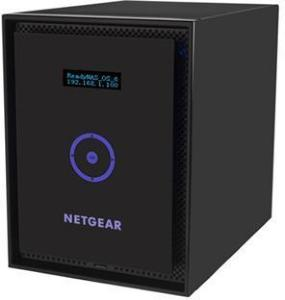 Netgear ReadyNAS 316 24TB Enterprise