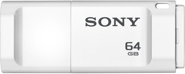 Sony Micro Vault X 64GB