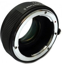 Venus Adapter Nikon til Fuji X
