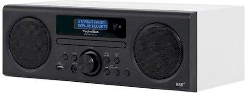 TechniSat DigitRadio 350
