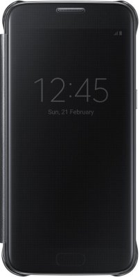 Samsung Clear View Cover (S7)