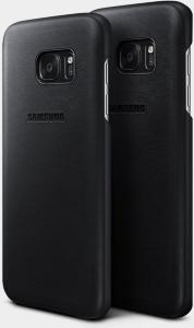 Samsung Leather Cover (S7)