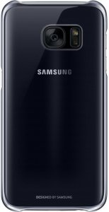 Samsung Clear Cover (S7)