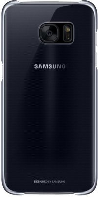 Samsung Clear Cover (S7 Edge)