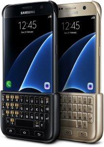 Samsung Keyboard Cover (S7)