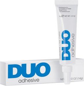 Duo Striplash Adhesive White/Clear 7g