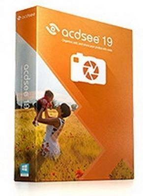 ACD Systems ACDSee 19