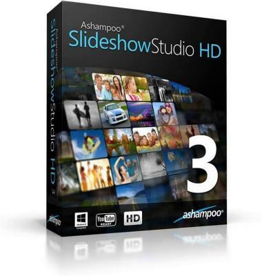 Ashampoo Slideshow Studio HD
