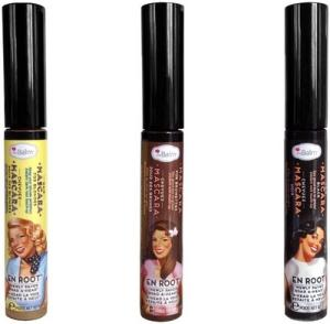 theBalm Hair Mascara