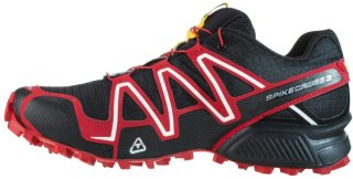 Salomon Spikecross 3 CS (Herre)