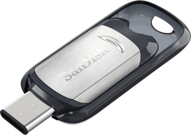SanDisk Ultra USB Type-C Flash Drive 32GB