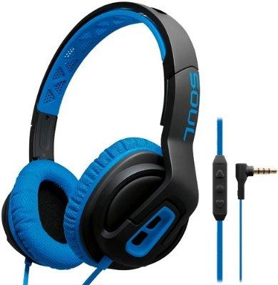 Soul Headset Transform