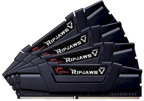 G.Skill RipjawsV DDR4 3200MHz 32GB CL15 (4x8GB)