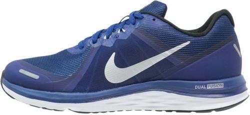 Nike Dual Fusion X 2, løpesko herre