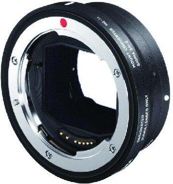 Sigma MC-11 til Sony E