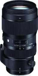 Sigma 50-100mm f/1.8 DC HSM Art for Canon