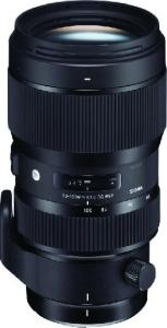Sigma 50-100mm f/1.8 DC HSM Art for Nikon
